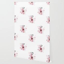 Pink Perfume #7 Wallpaper
