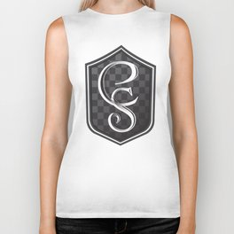 Crest of Certified Stereotypes Biker Tank