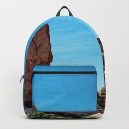 Arches Handstand Backpack