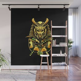 Loki King Of Egypt Wall Mural