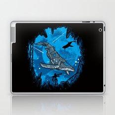 Abyss 2099 Laptop & iPad Skin