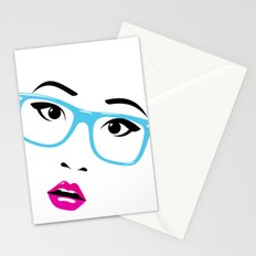 Huh? Stationery Cards