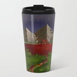 Moving Mountains Travel Mug
