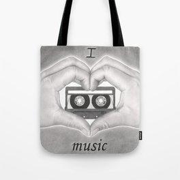 Love 02 Tote Bag