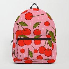Cherries on Top Backpack