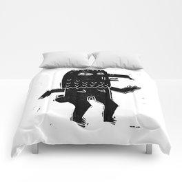 FRAU ADLER Comforters