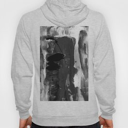 Abstraction Wonder No.2p by Kathy Morton Stanion Hoody