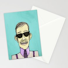 The Dapper Stationery Cards