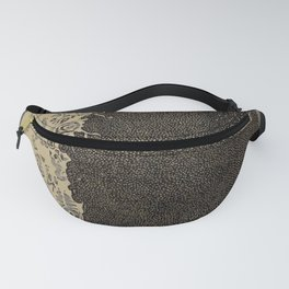 Five Day Moon Fanny Pack