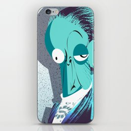 Maggie Smith iPhone Skin
