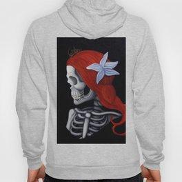 Skull Girl Hoody
