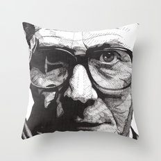 Gary Throw Pillow