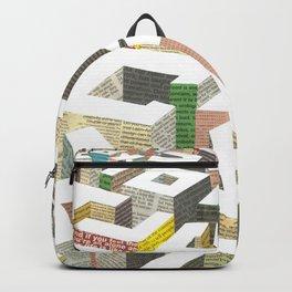The Capital Backpack