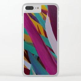 Ave do Paraíso Clear iPhone Case