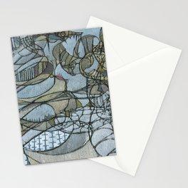Big Bang Morning Stationery Cards