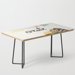 Always create Coffee Table