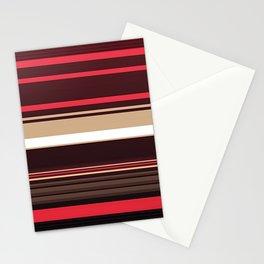 Laser Gladiator Stationery Cards