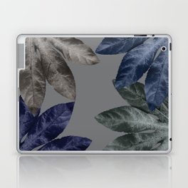 Vintage Leaf Design 2 Laptop & iPad Skin