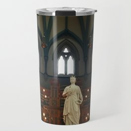 Ottawa Library Travel Mug