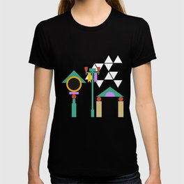 The Midway of Life T-shirt