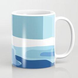 Pool & Steps Coffee Mug