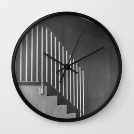 Passage Wall Clock