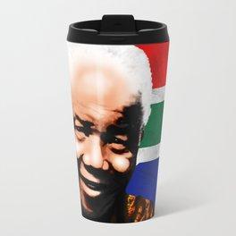Nelson Mandela Madiba ♥ Travel Mug