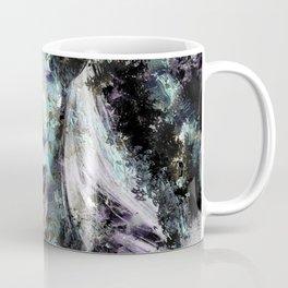 Abstract Digital Art Composition Coffee Mug