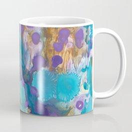 Blue Blossom Coffee Mug