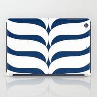 kiki iPad Cases featuring Kiki by November Tigerlilly