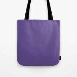 PANTONE 18-3838 Ultra Violet Tote Bag