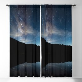 Summer Stars in the Smokies Blackout Curtain