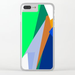 wayward Clear iPhone Case