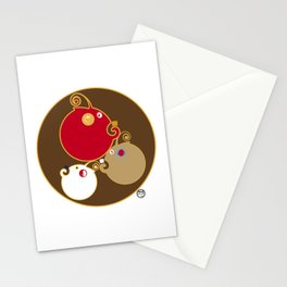 Pal-tre Stationery Cards