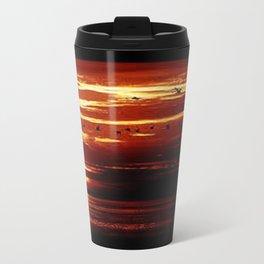 sun shine Travel Mug