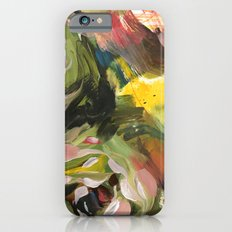 flower arrangement 6 iPhone 6s Slim Case