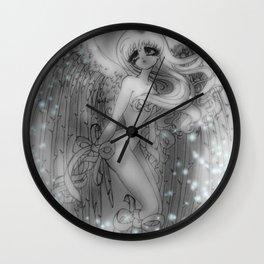 Cera Wall Clock