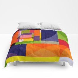 Velas 257 Comforters