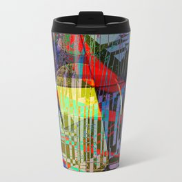 take a breath again Travel Mug