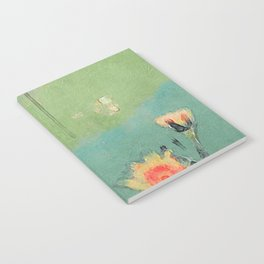 Koi Dreams Notebook