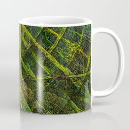 Mayan Awakening Coffee Mug