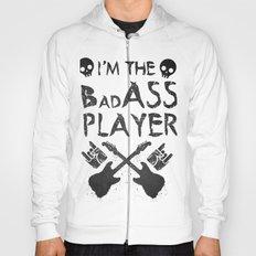 BadASS Player Hoody