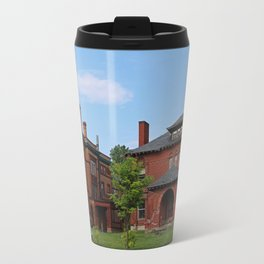 Old West End the Beauty of Blight Travel Mug