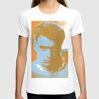 clint barton T-shirts featuring clint by zemoamerica