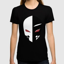 Liars Mask T-shirt