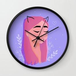Garcat Wall Clock
