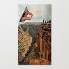 __ Canvas Print