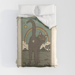 The Asterisk Comforters