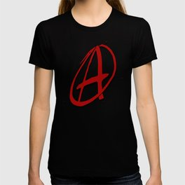 Anarchy Found - A (Superhero Romance)  - by JA Huss T-shirt
