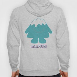 Mt. Fuji  Hoody